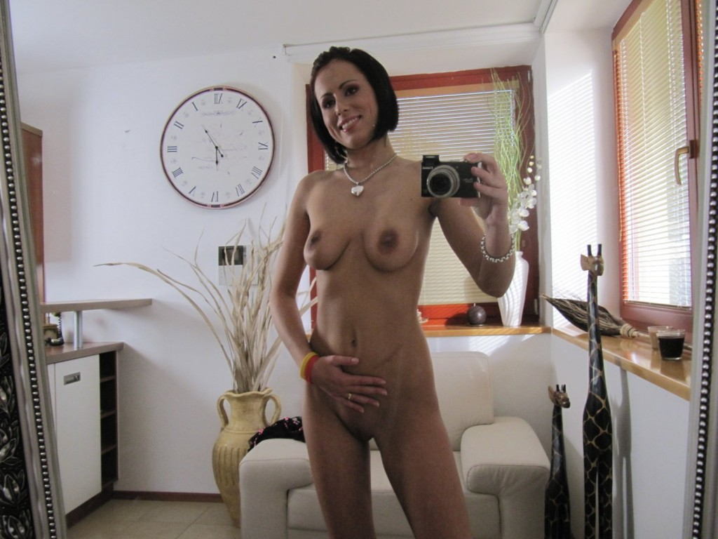 Nude pic posted self