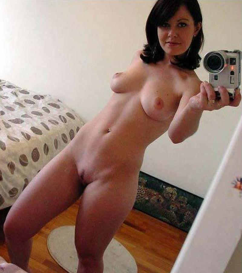 Self Shot Nude Old Ladies