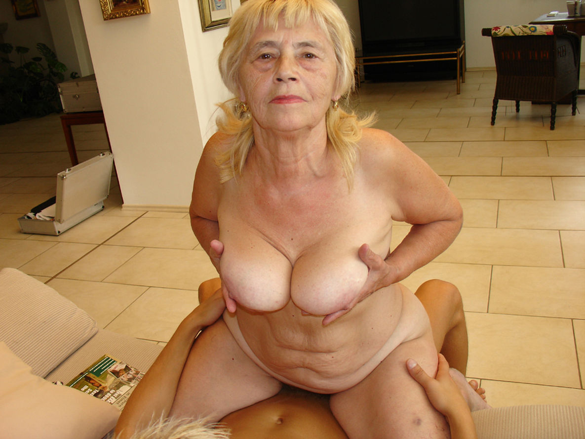 Remarkable, Naked mature grandma galleries something is
