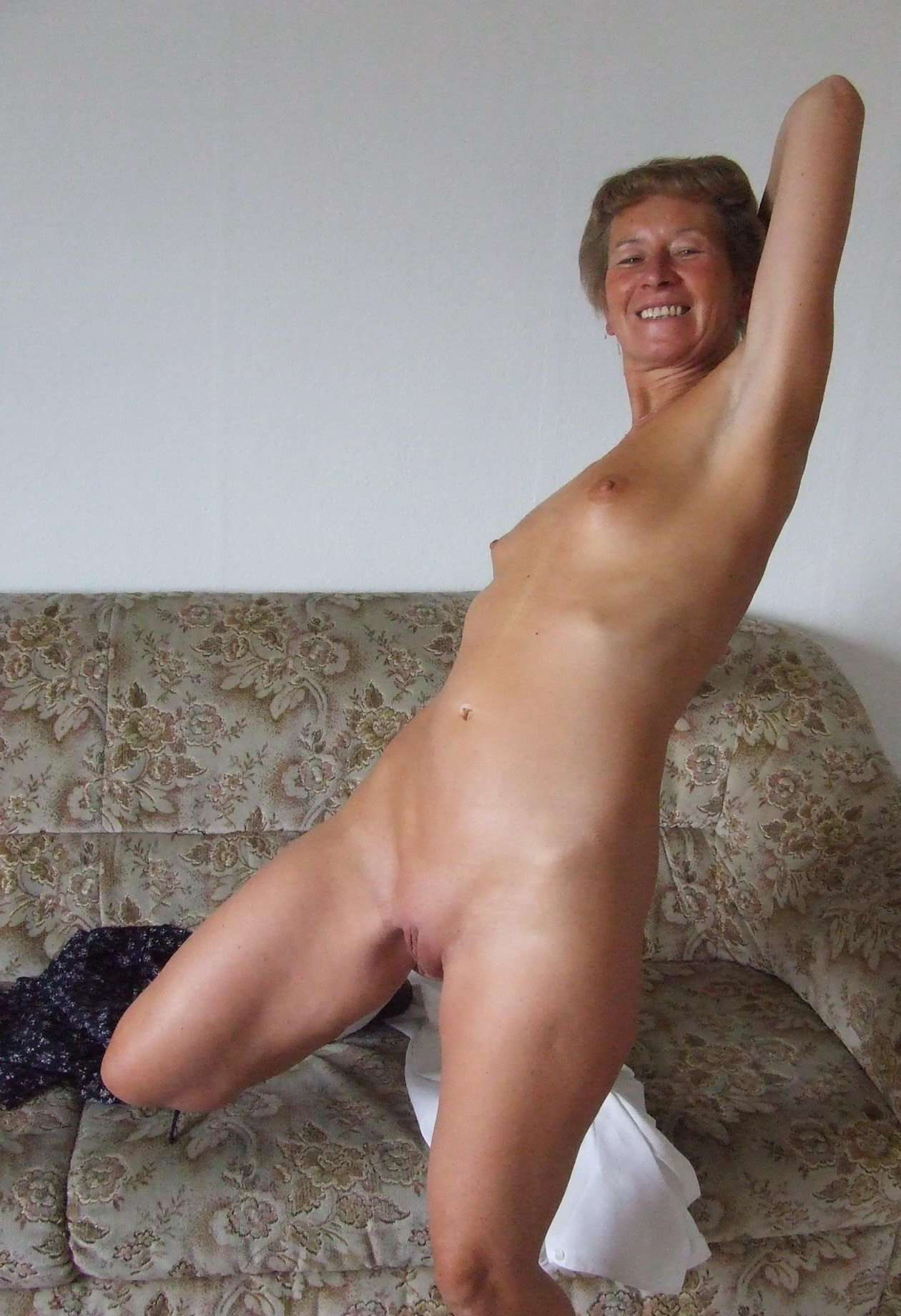 Nude hot old grannys
