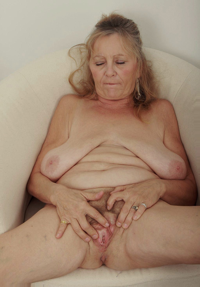 Free naked picture grannies
