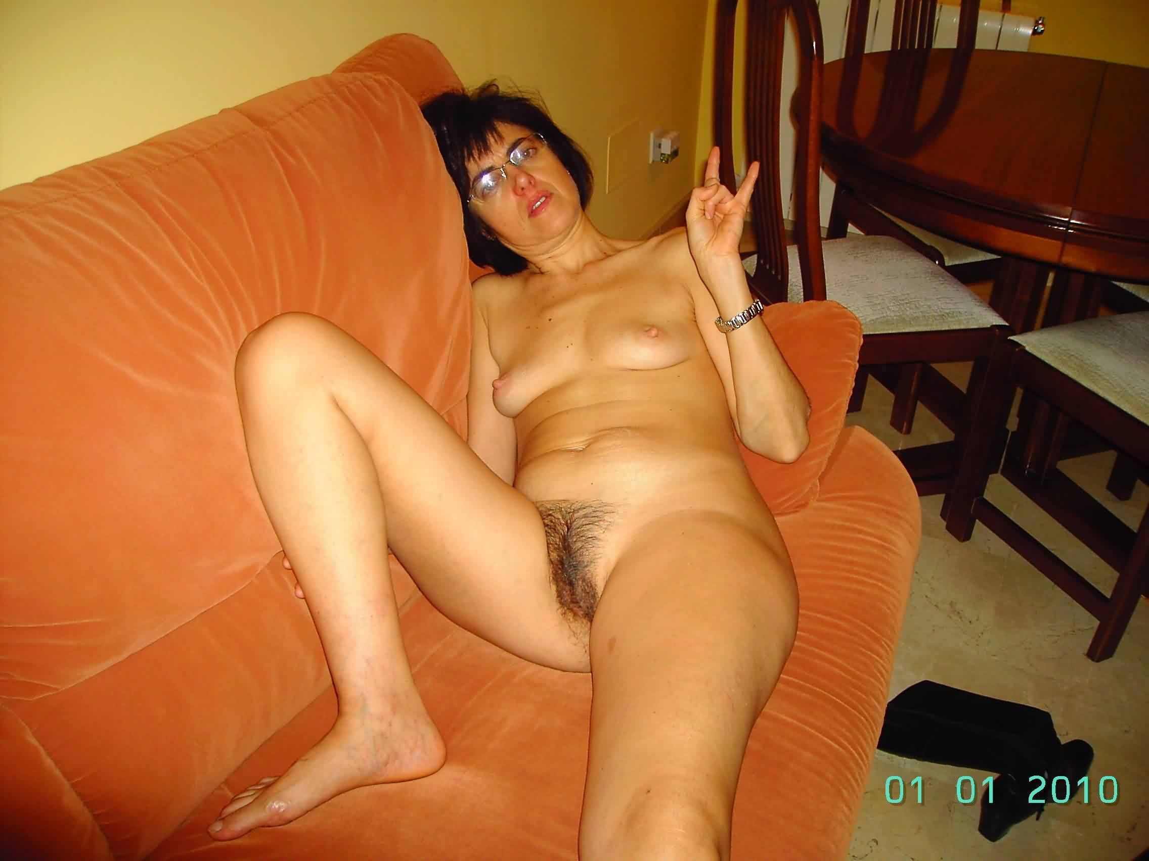 women Spanish having sex mature