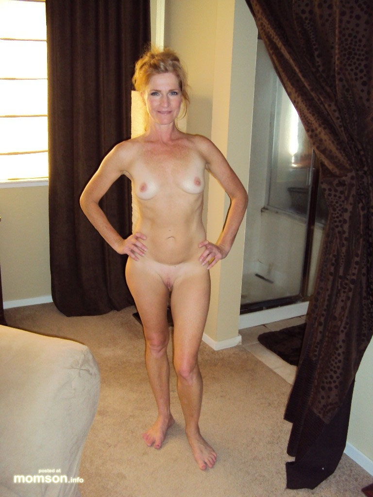 What Mom nudist bilder think