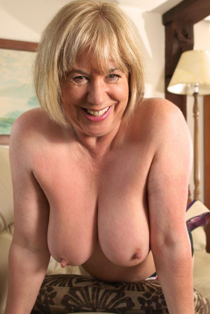 age 70 nude
