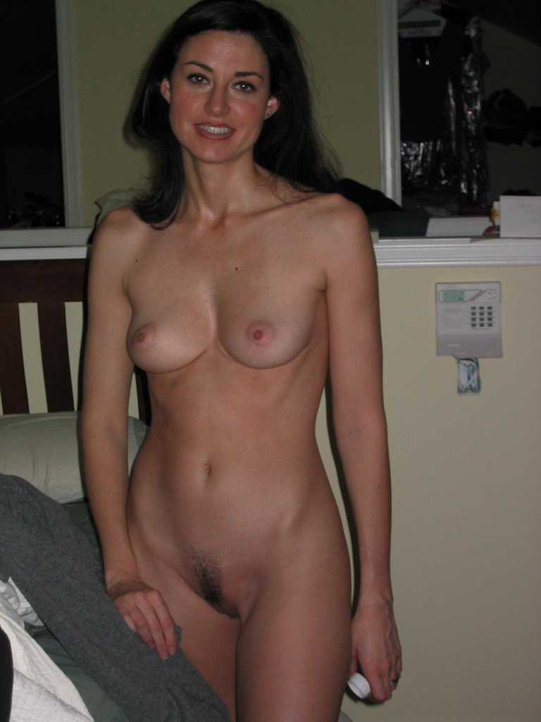 Amatuer milf project
