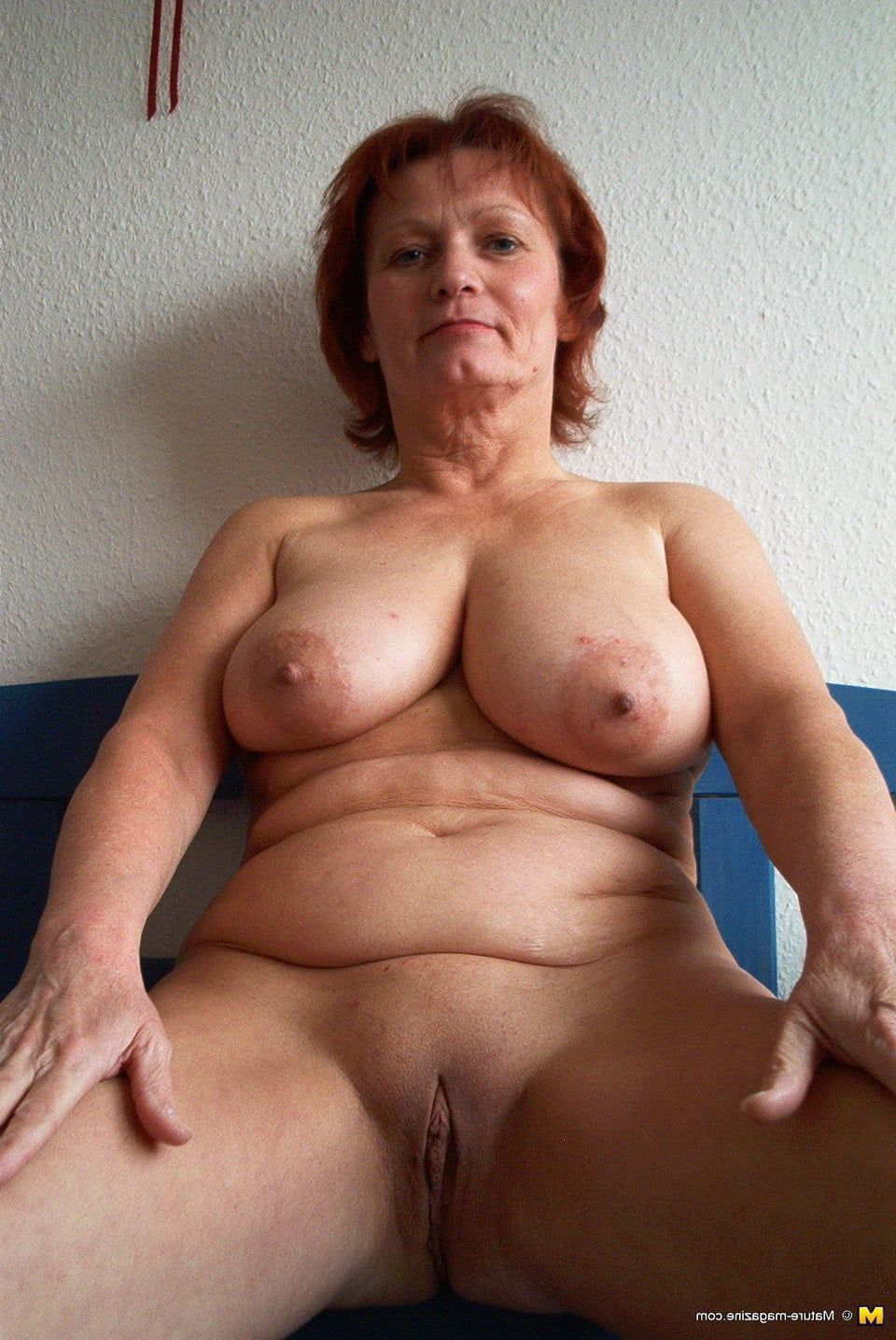 Old sexy womens naked