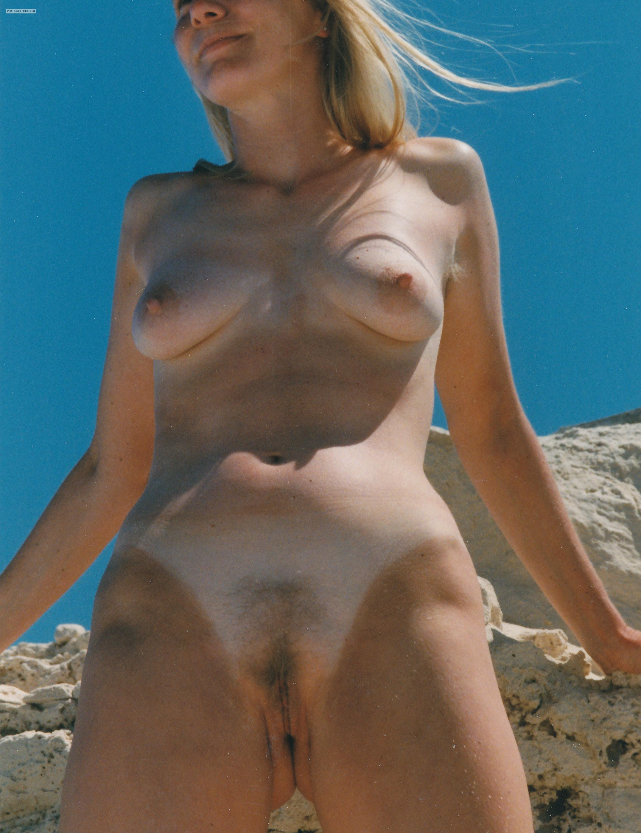 My nude mature wife