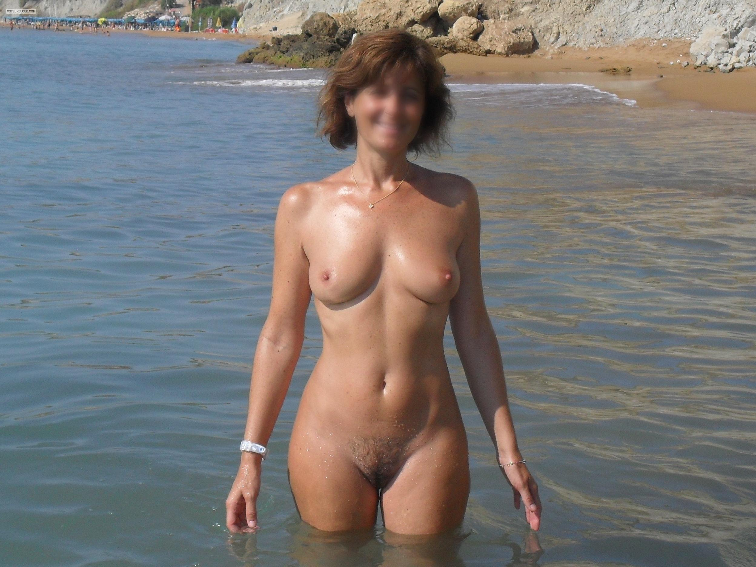 Nude old black ladies