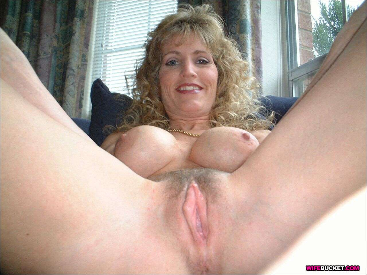Clip nude wife are