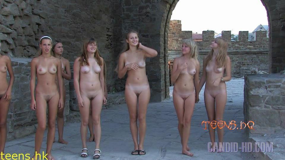 Nudist rusian you tube very
