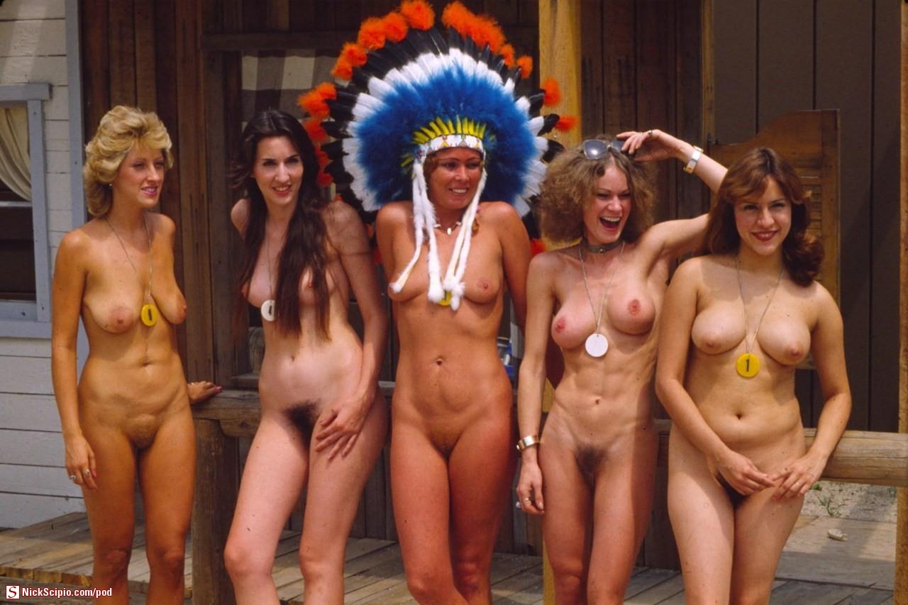 nudist contest junior beauty