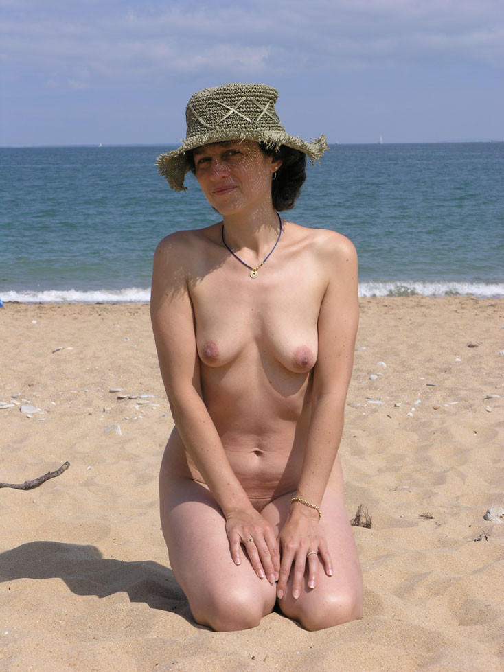 For that Naturist nudists nude milf agree