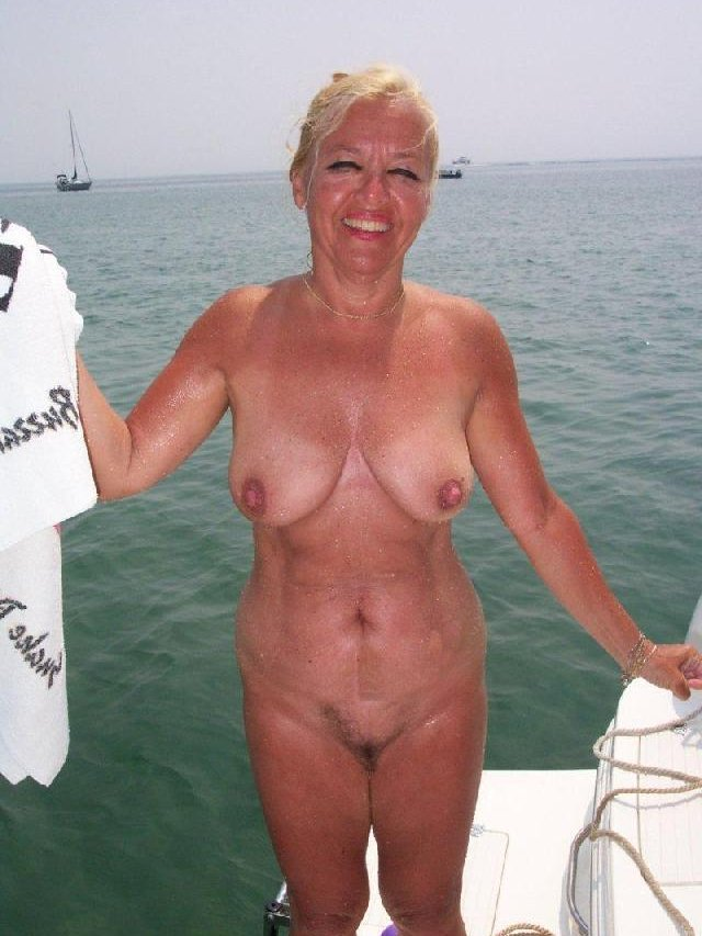 nude mature senior beauty contest photos