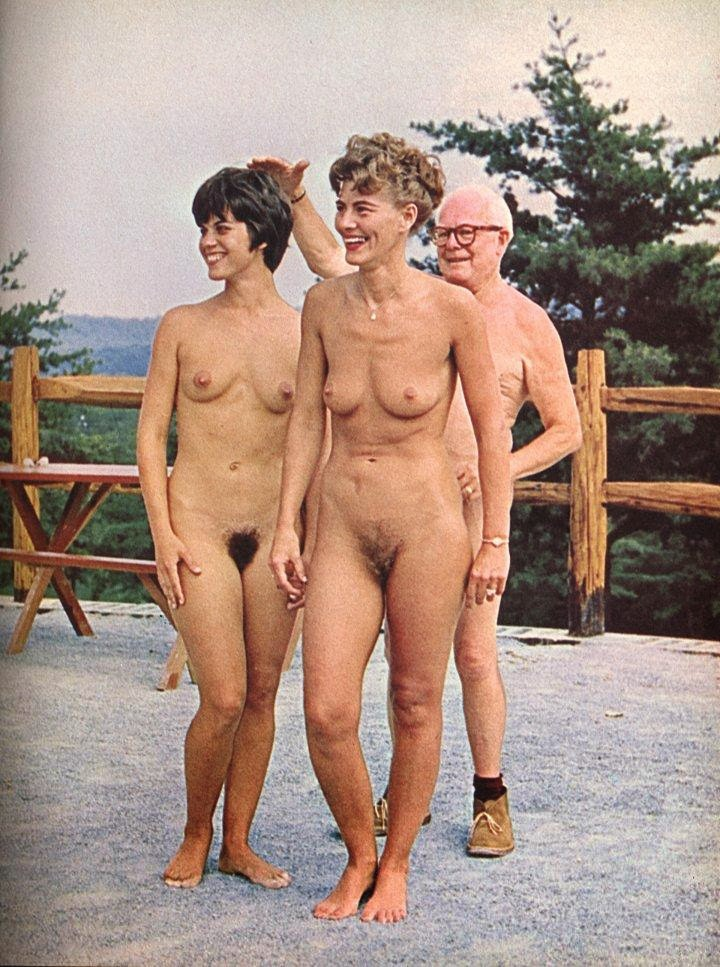 Something is. Photography nudist image pity