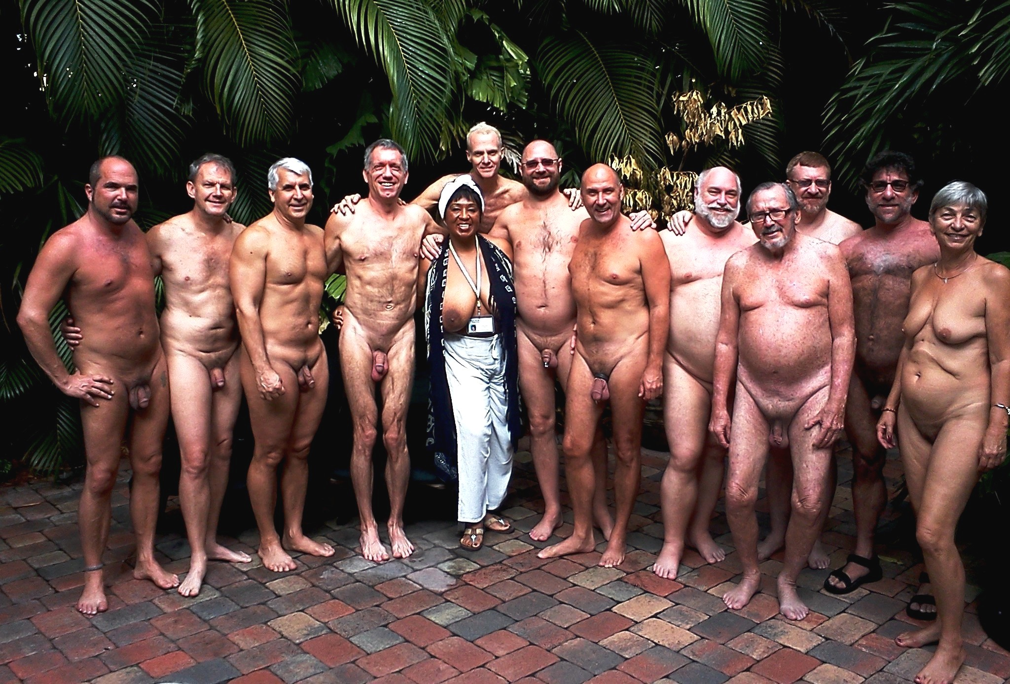 nudist photos mature mature naturist family