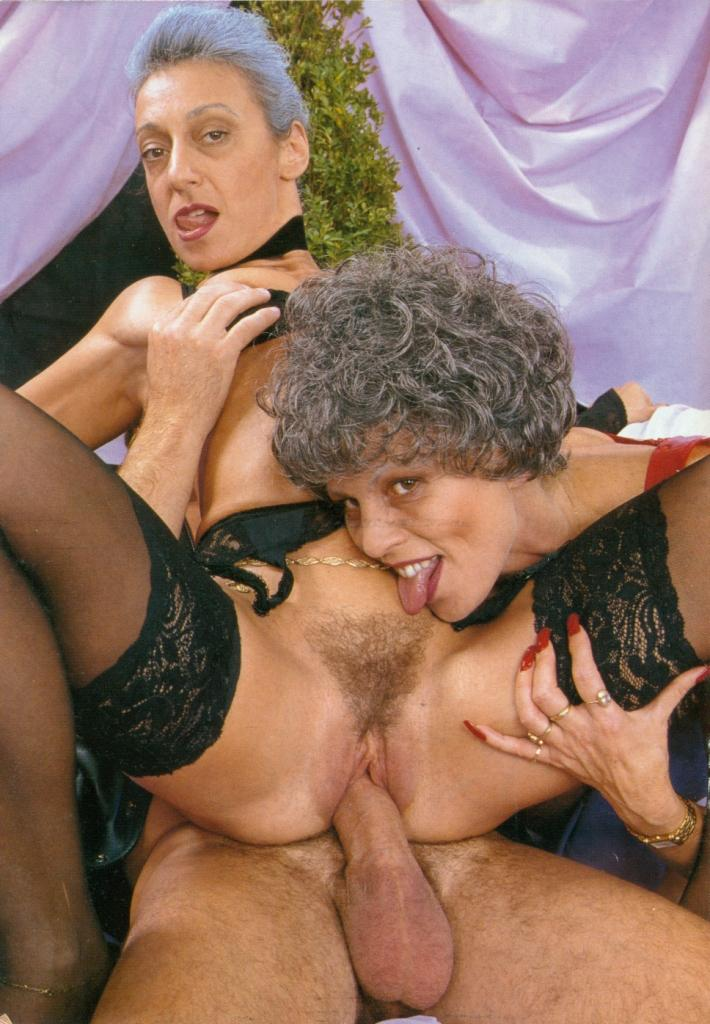 Free Sex Older Women