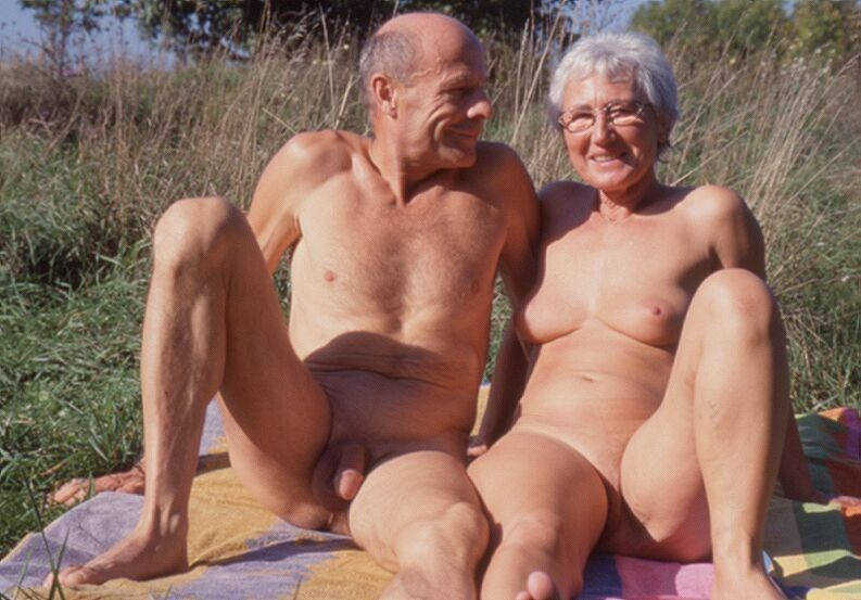 Секс с пожилыми вид е 30 фотография