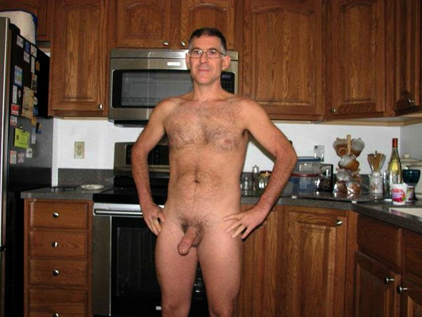 Mature men galleries