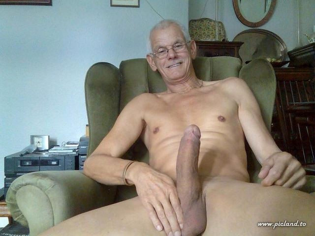Amateur Mature Gay 26