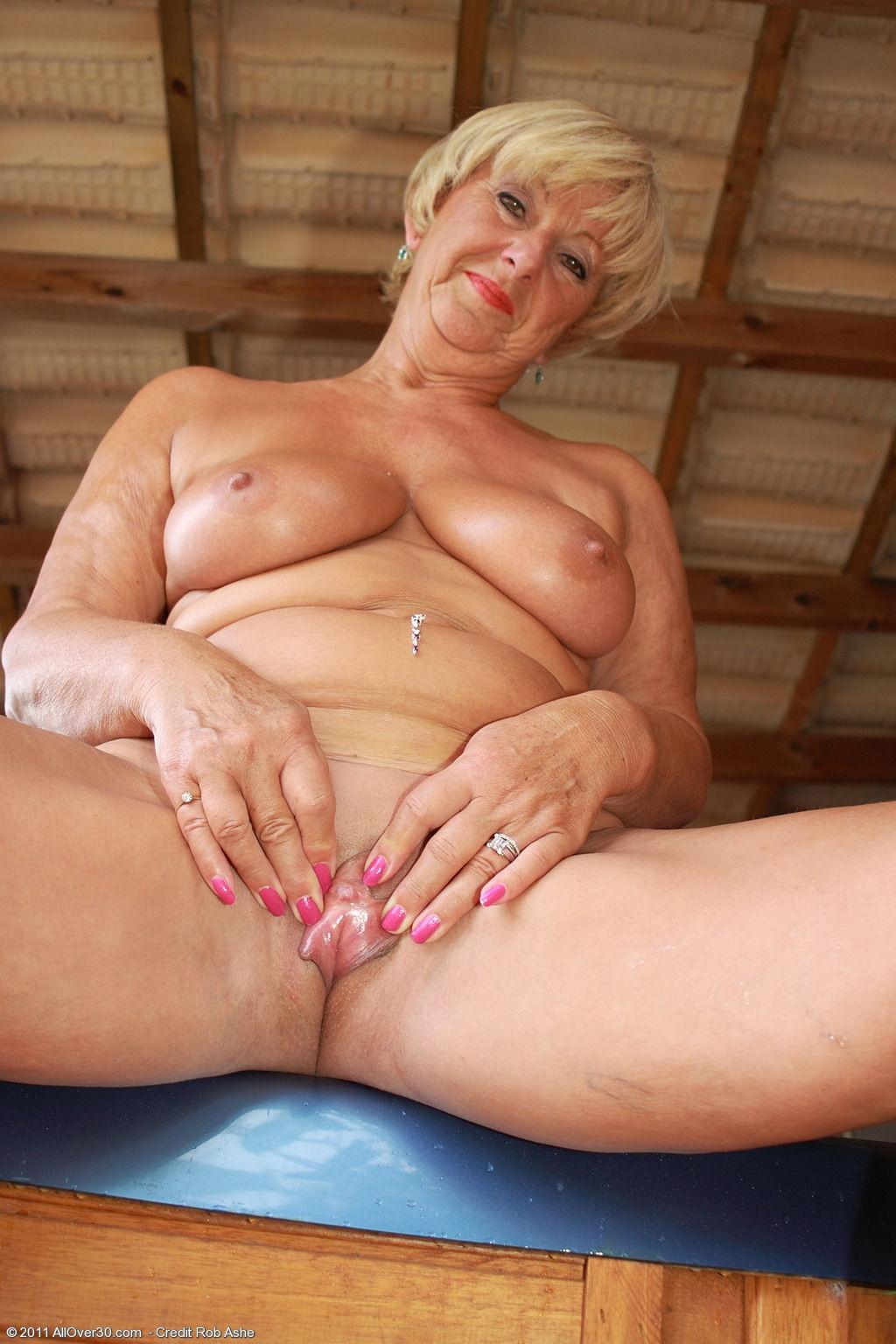 Porn photo old ladies old woman