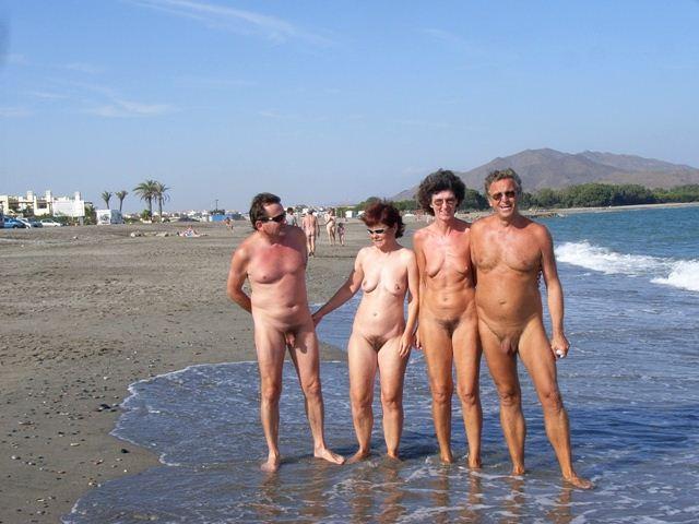 older nudist pics mature entry nudist