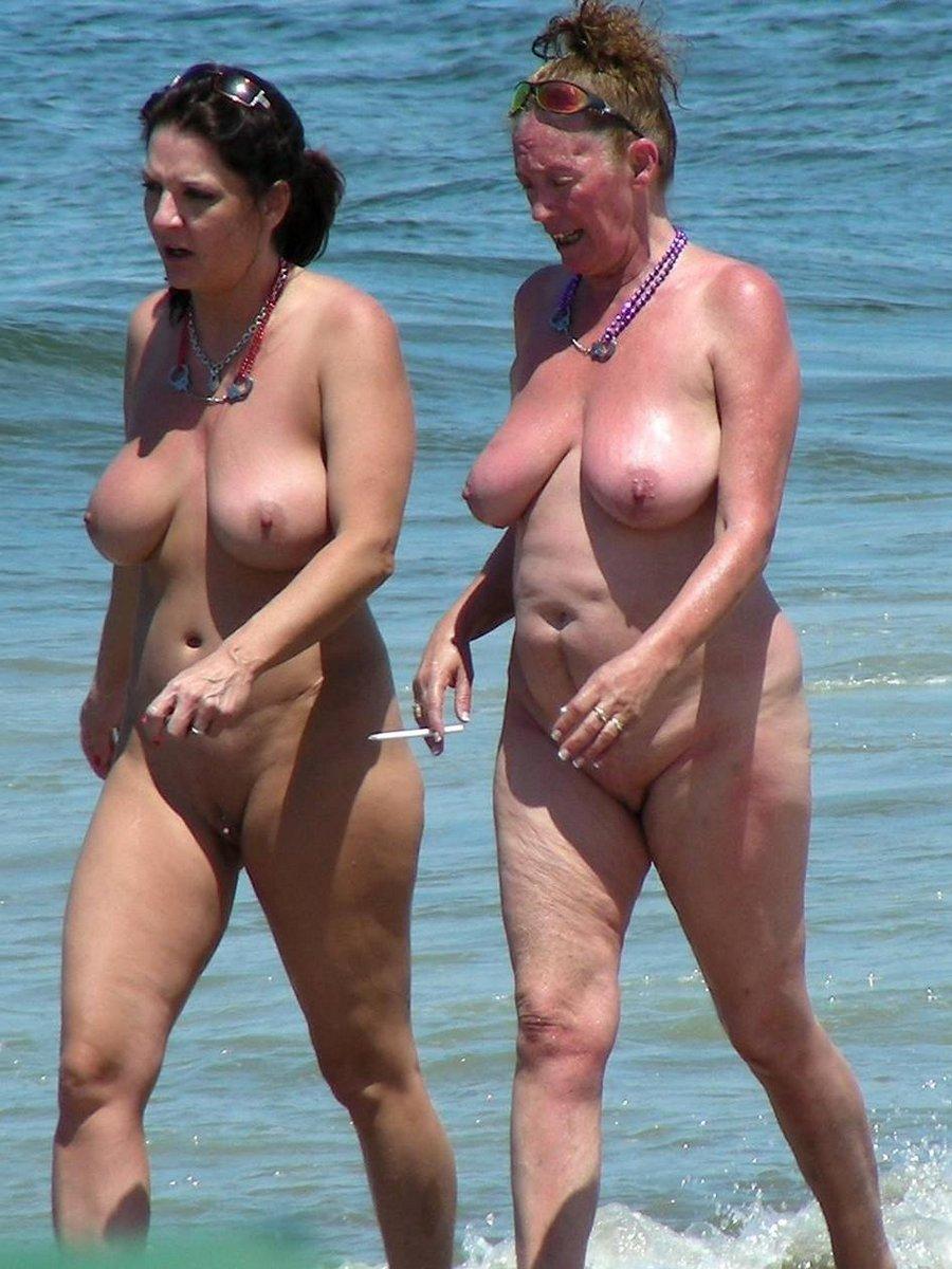 SUPER BRAVO mature nudist gallery