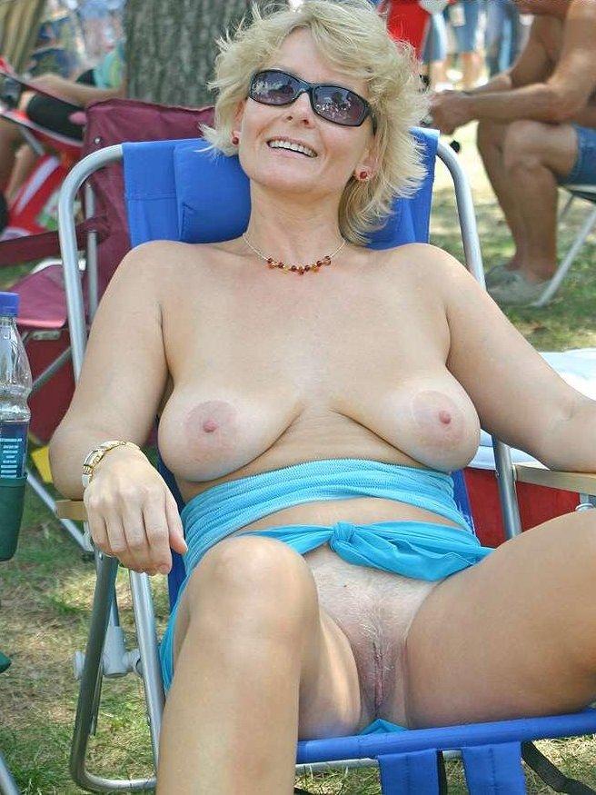 Nudist personals 2