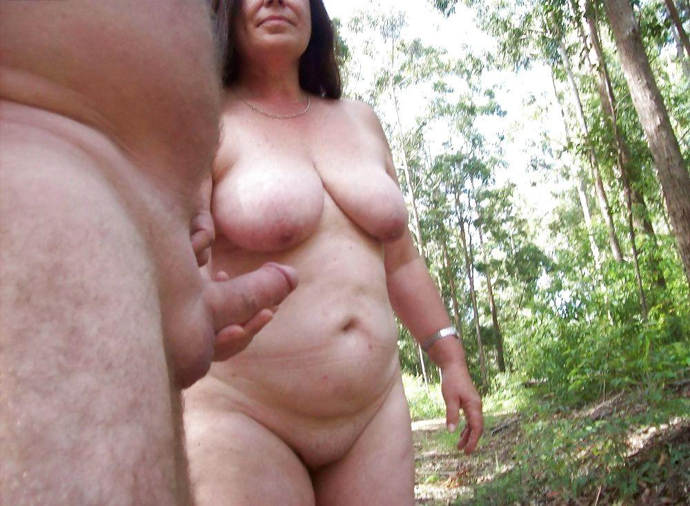Consider, Mature naturist pics are