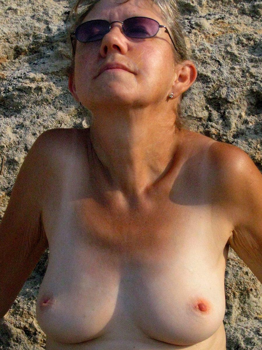 Short chubby tits
