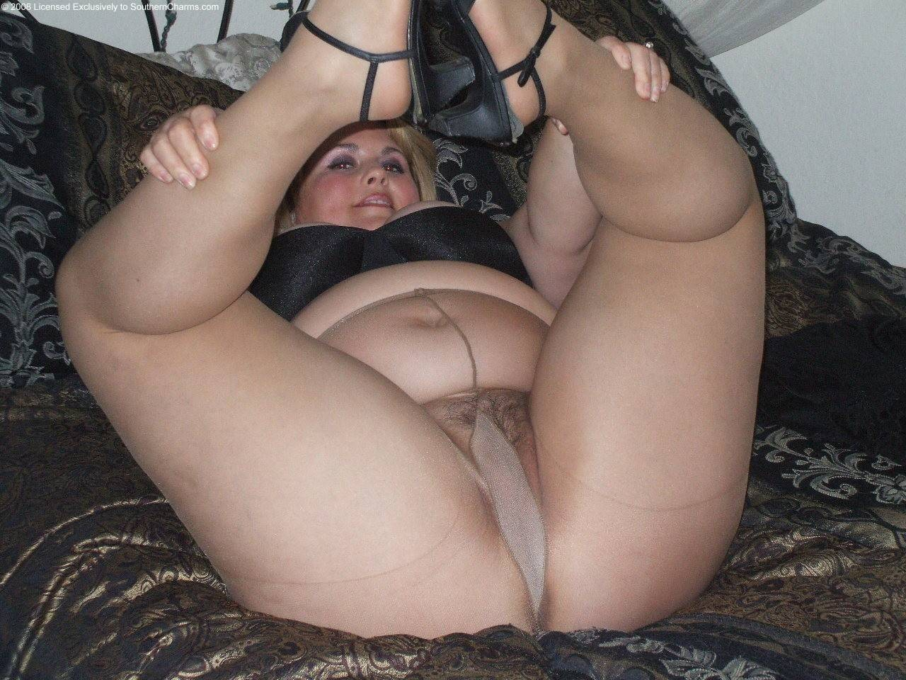 Interesting message amateur bbw pantyhose free porn pics