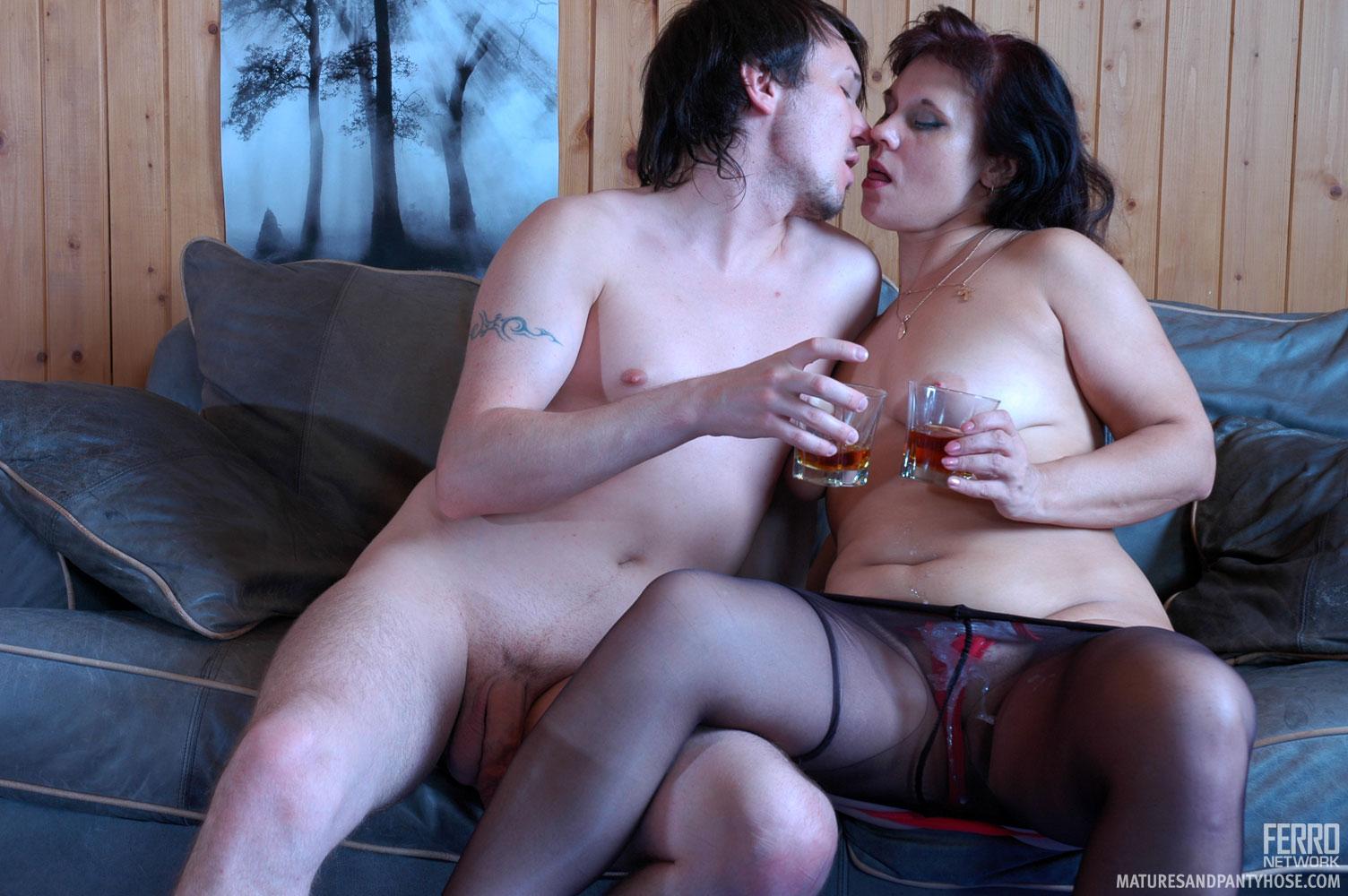 Русское порно kathleen 5 фотография