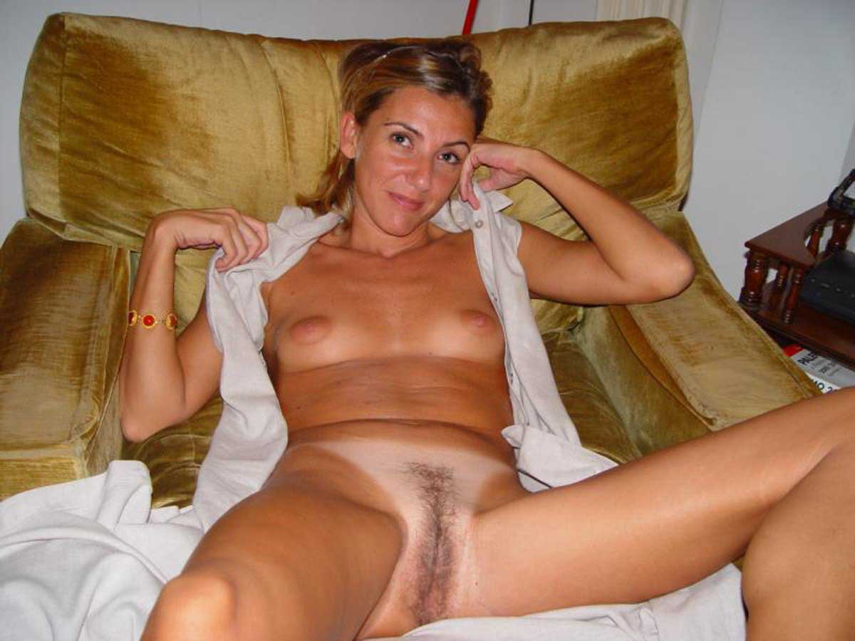 blonde mature pussy image 229088