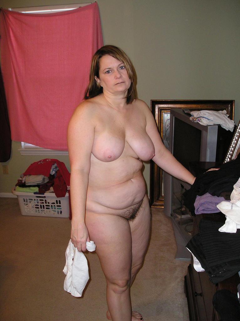 Rather valuable nude older amateur wife lingerie shaking, support