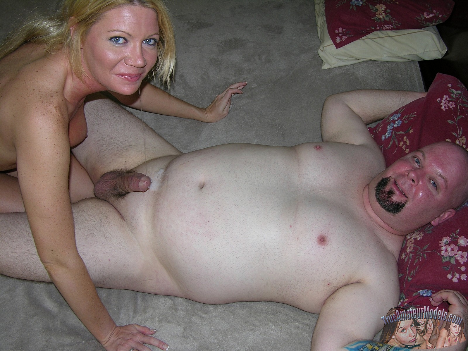 image Real milf blowjob domestic disturbance call