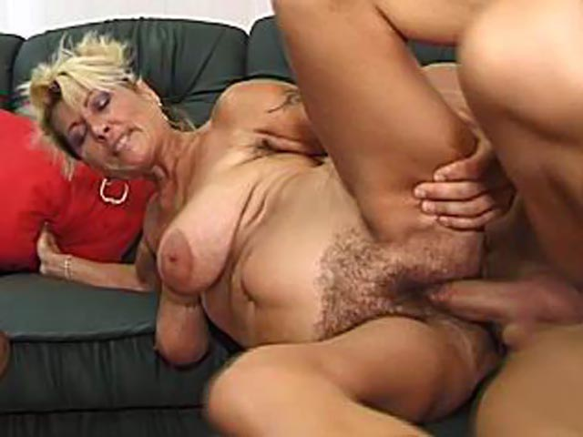 Very Mature and daugther sex the
