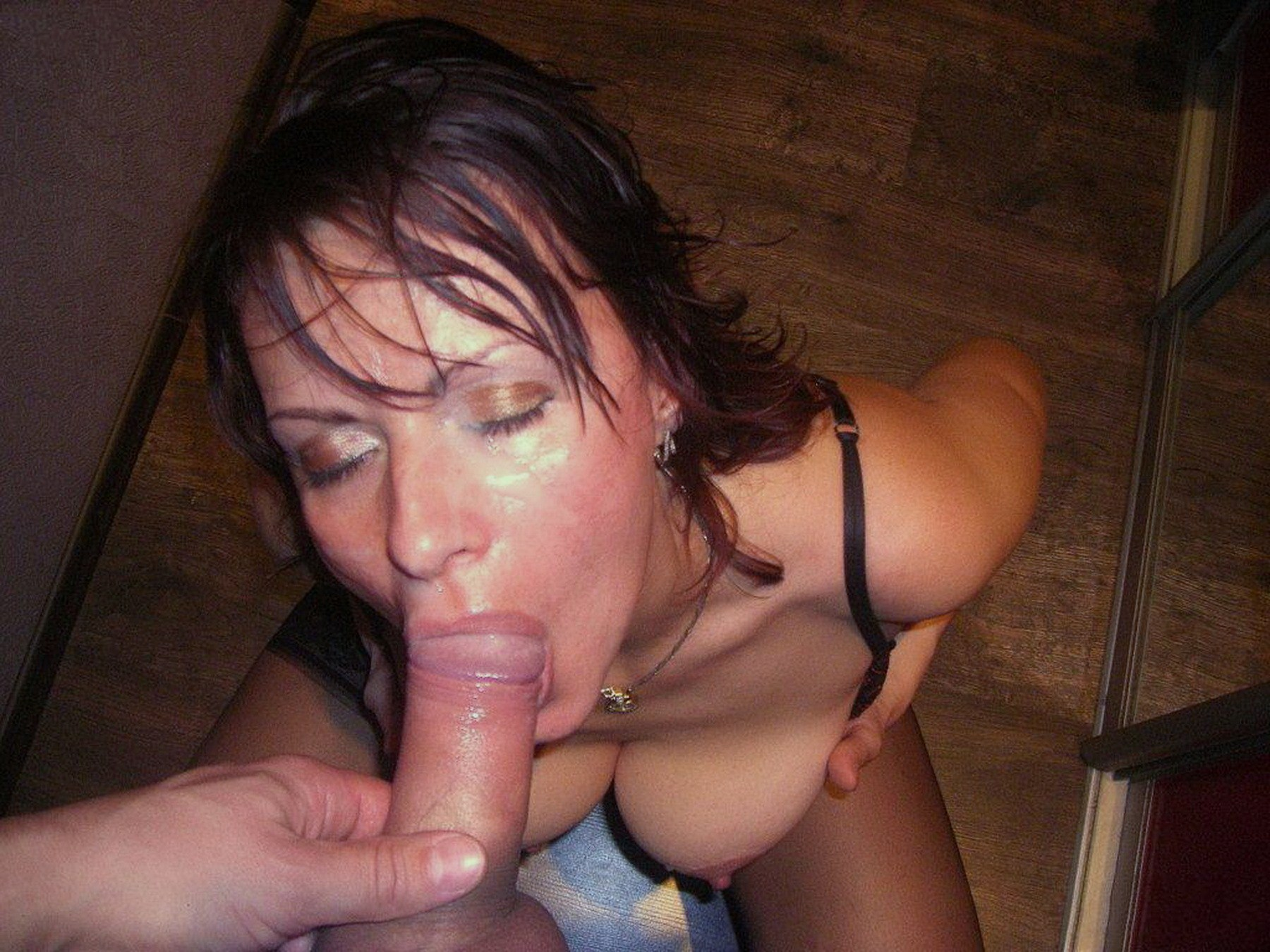 Where best mature blowjob site