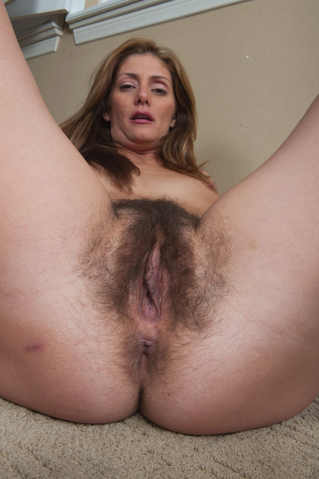 Big Fat Hairy Cunt Milfs