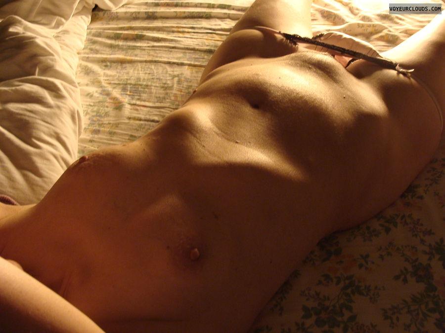 mature panty shot nude