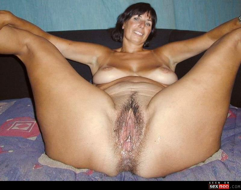 Big brunette mature women videos
