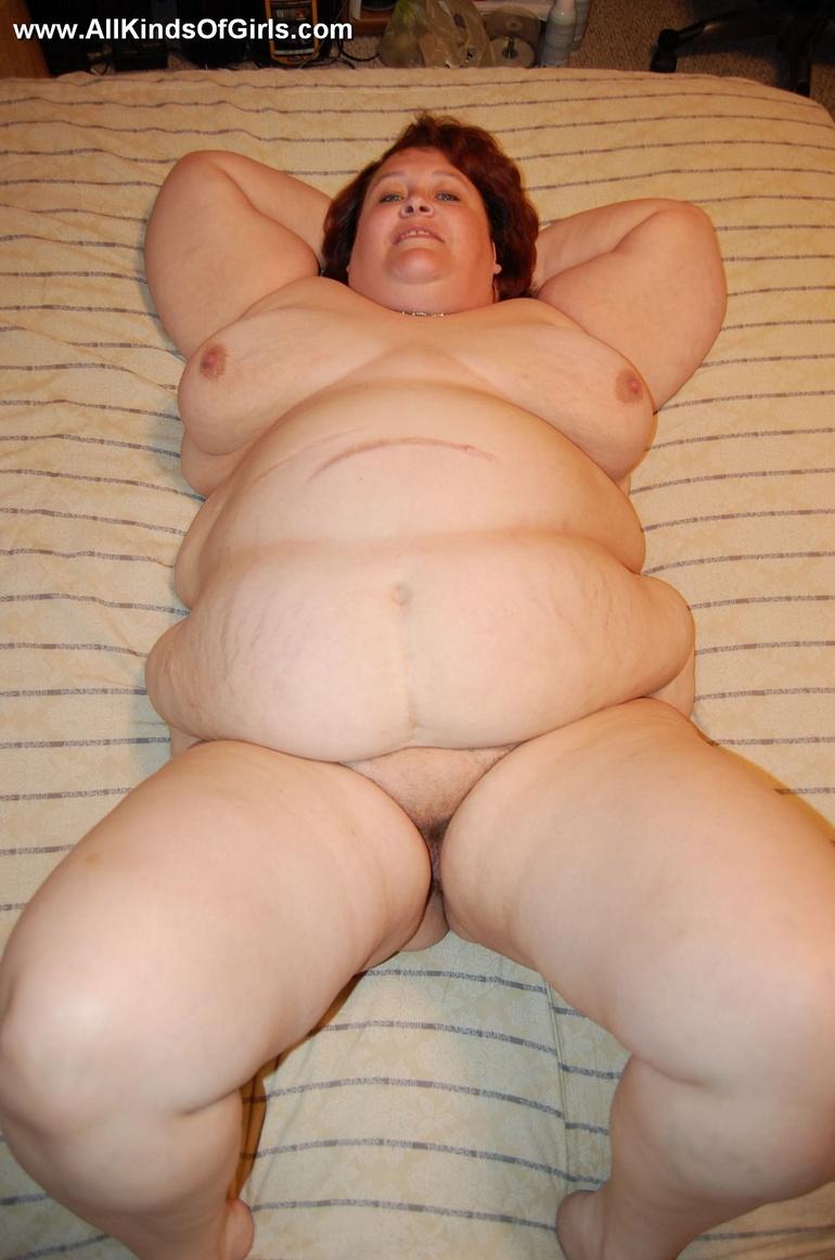 Topic, very Fat girl spread sex joke?