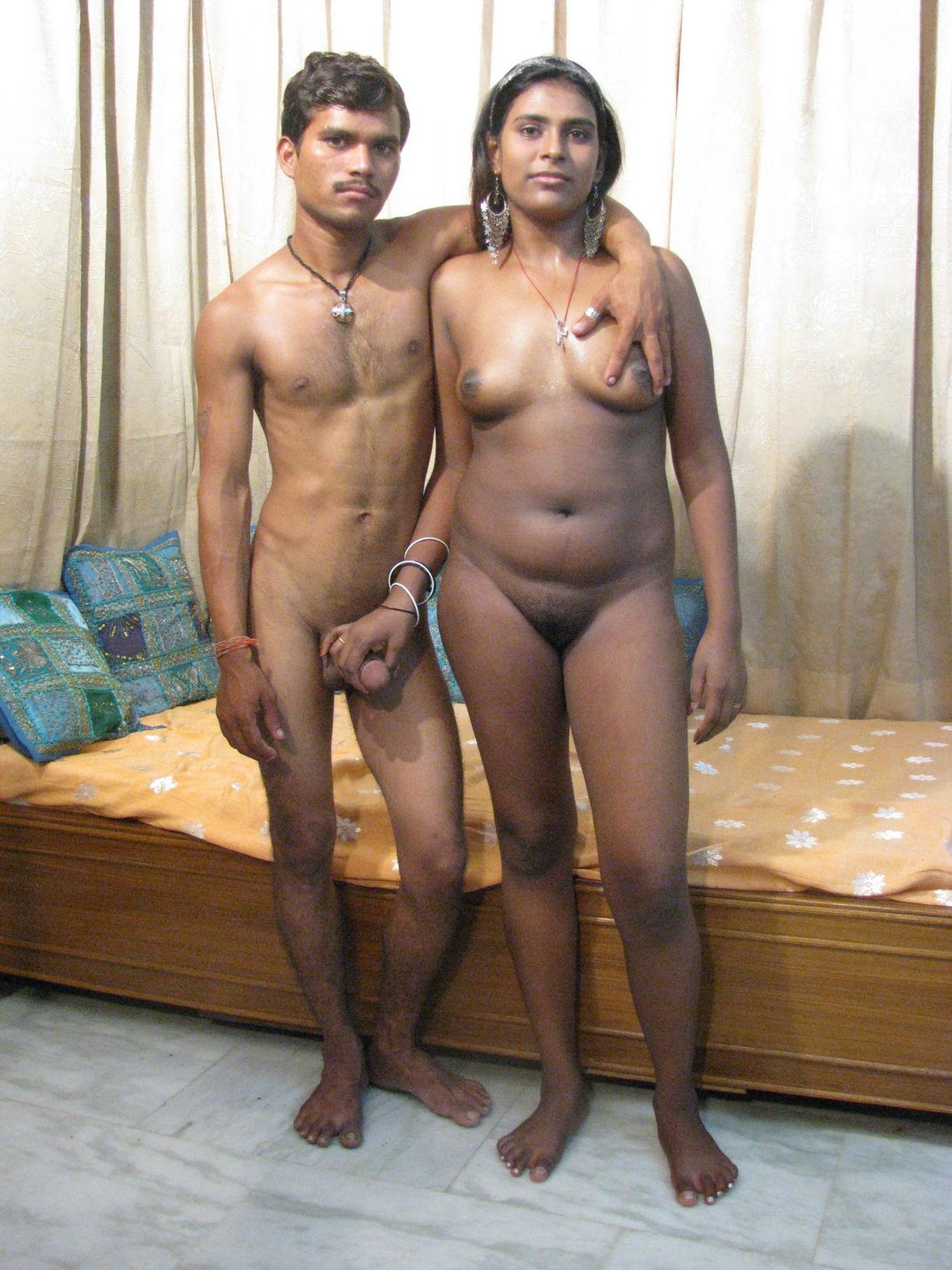 Фото голых индусов