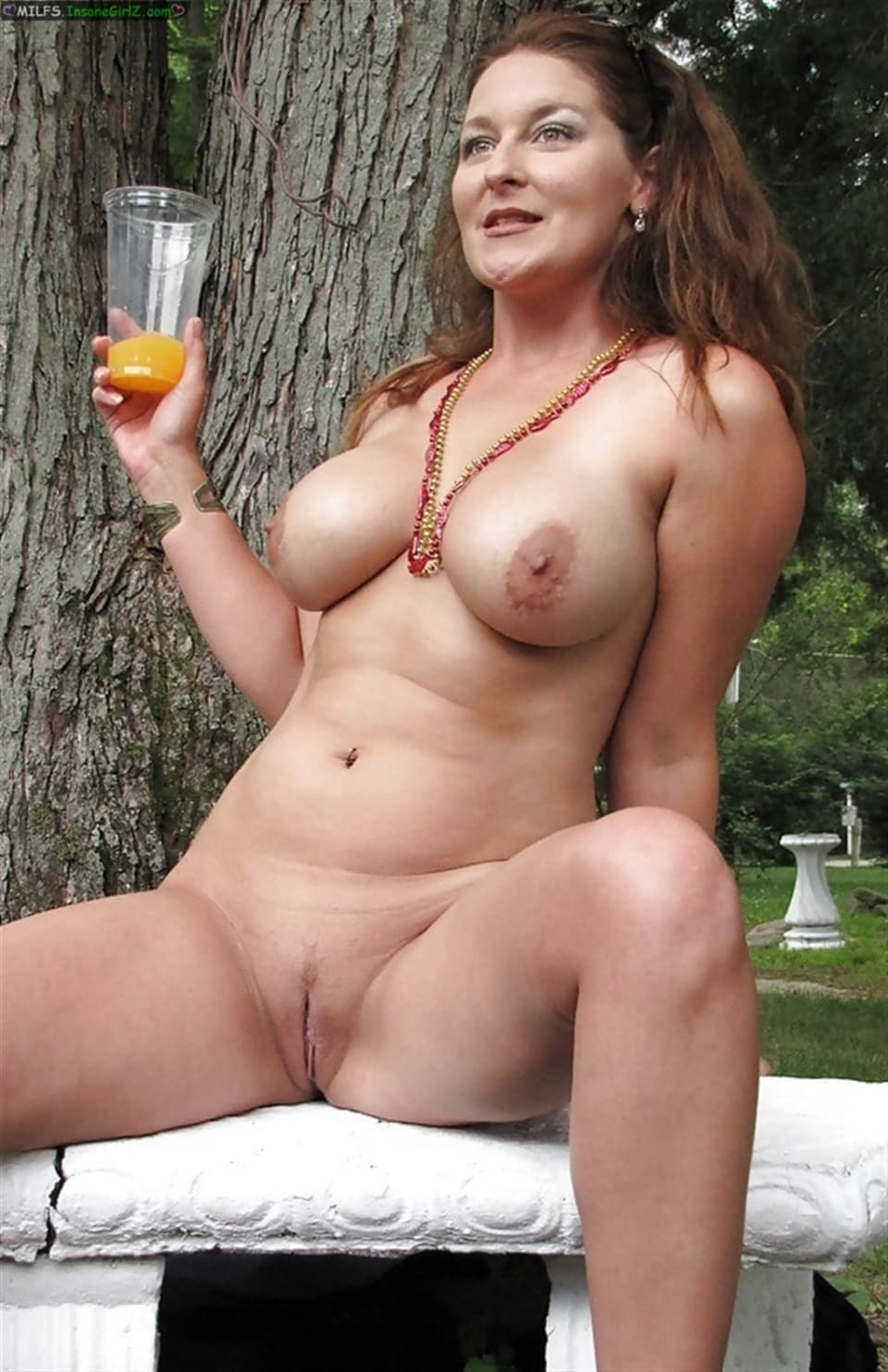 Drunk fucking wife