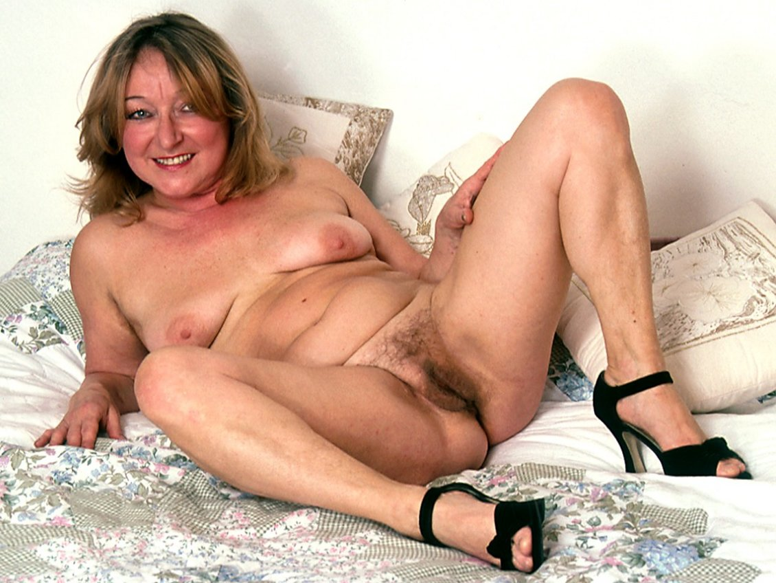 Swedish ladies nude mature