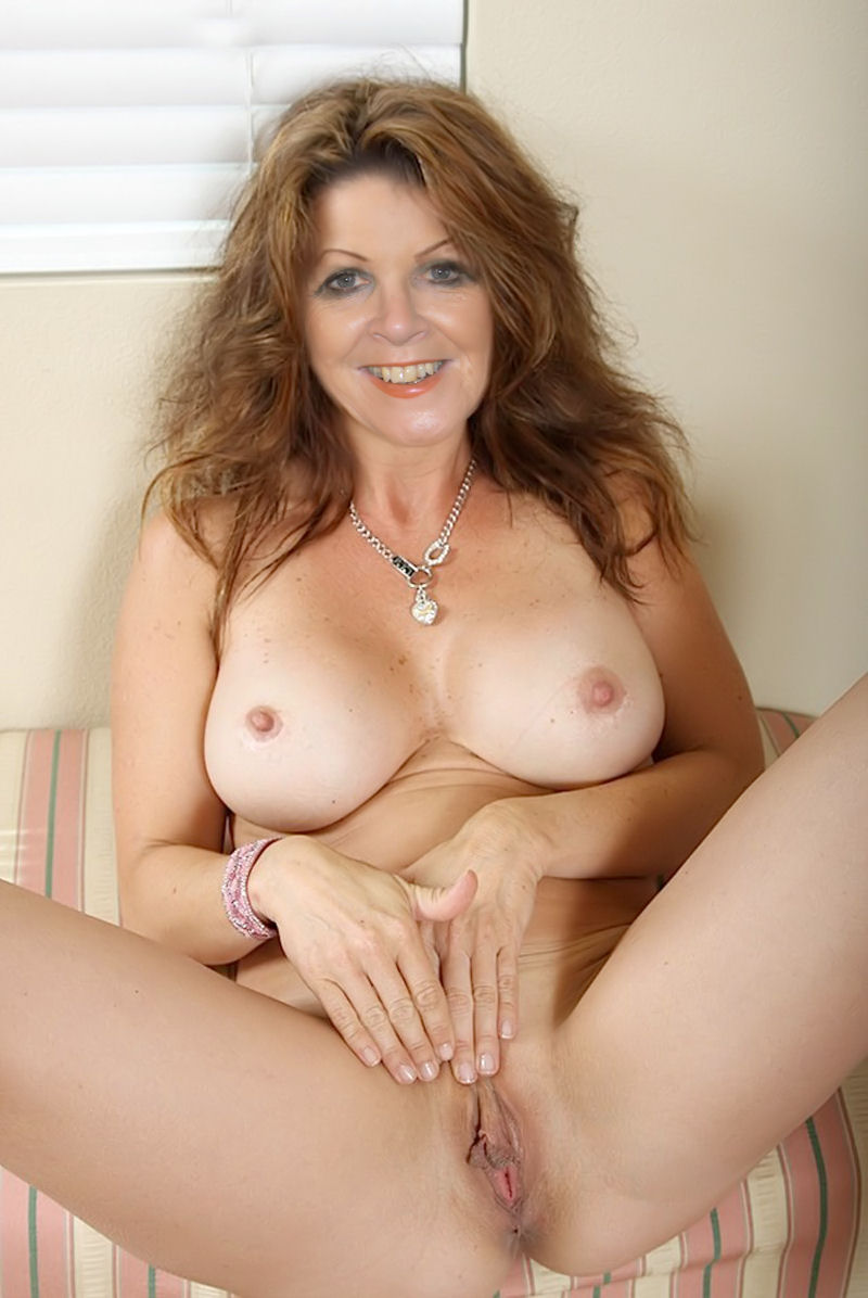 hot old milf