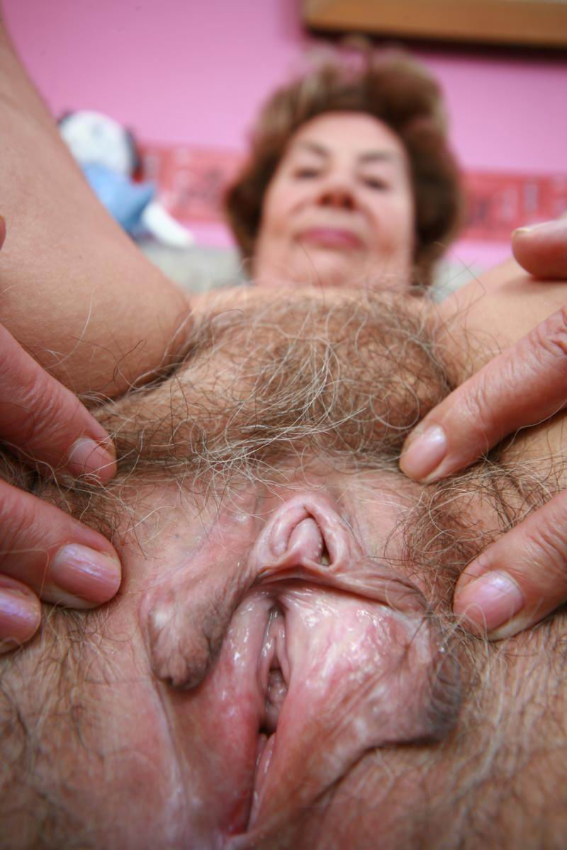 Are similar Hairy mature pussy porn