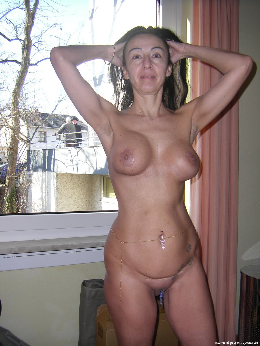 Woman naked older Best Nude