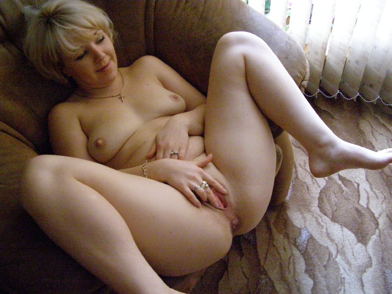 Busty milf 40 plus masturbating bvr 2