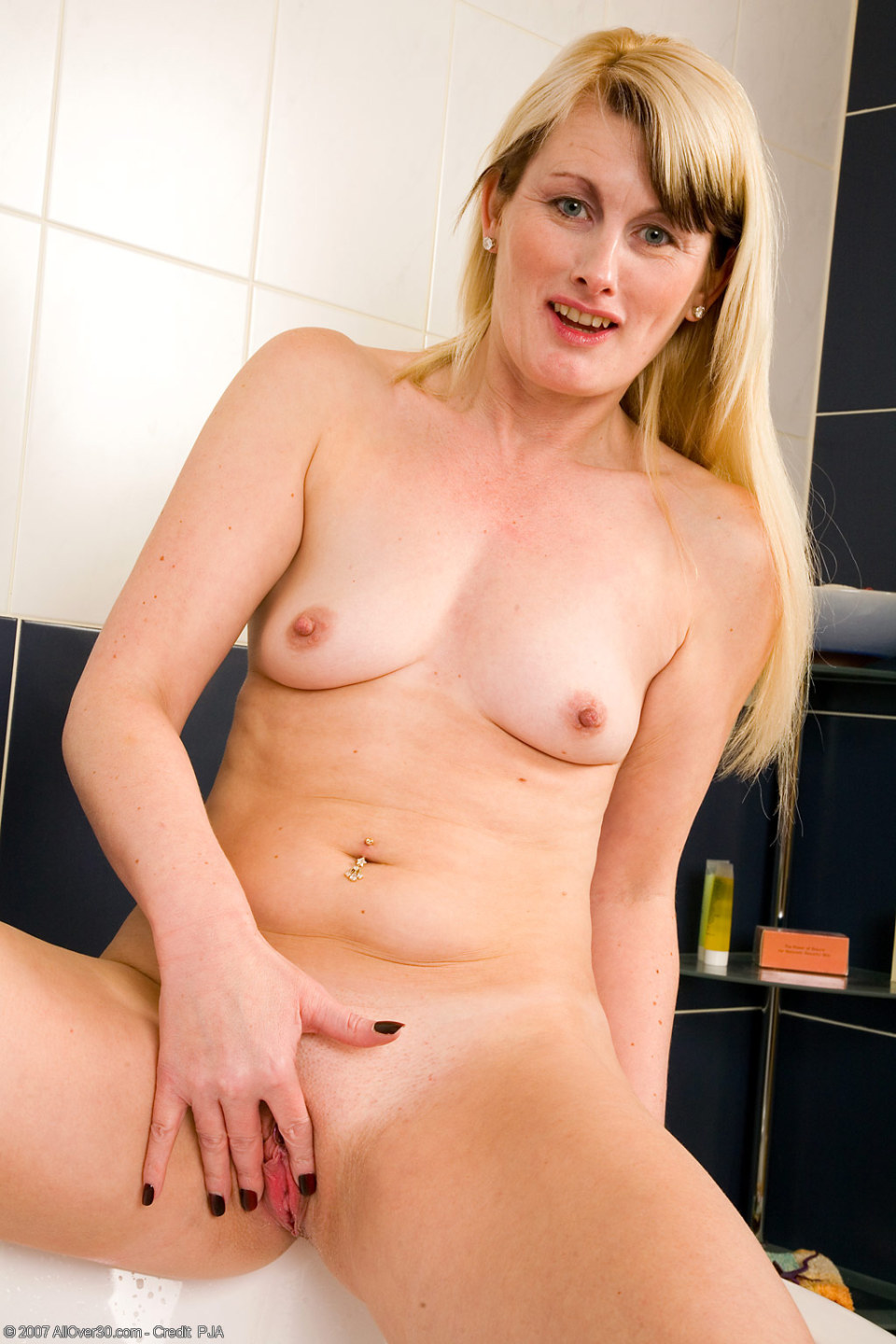 Hot nude mature females those