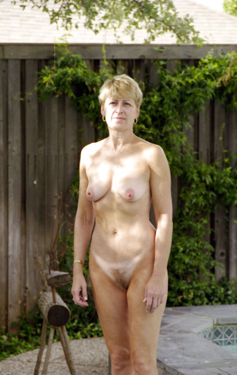 Senior singles nudist Sex