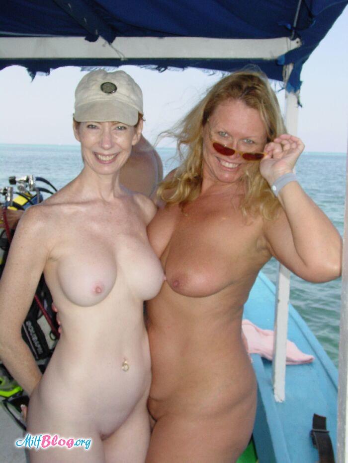 Superstars Nude
